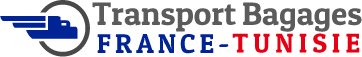 logo transport bagages France Tunisie